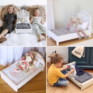 Single Doll Beds